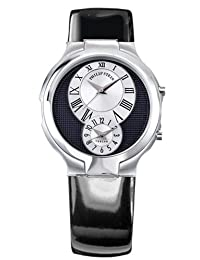 Philip Stein Teslar Black/Silver Small watch 6-eb-lb - SMALL size