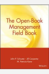 The Open-Book Management Field Book Paperback