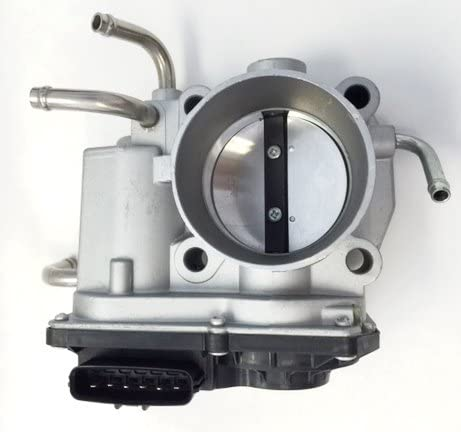 Well AutoThrottle Body-4 Tube S20127 22030-28030 22030-0H010 02-04 Camry 2.4L 01-03 Solara 2.4L