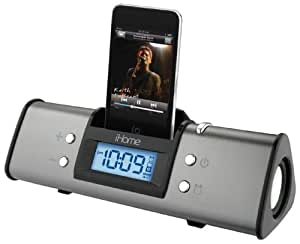 iHome iH16 30-Pin iPod Speaker Dock