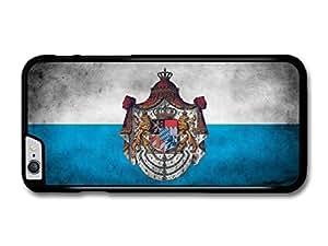 "AMAF ? Accessories Bavarian Flag Bavaria Germany Flagge Bayern case for iPhone 6 Plus (5.5"")"