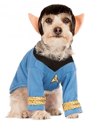 Star Trek Spock Dog Costume (Star Trek Spock Dog Costume)