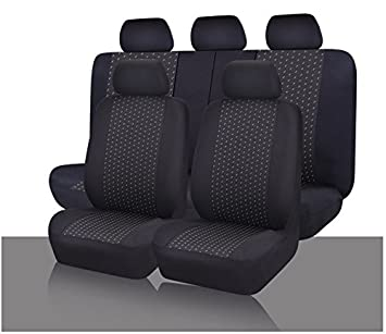 Auto Seat Covers 9Set Full Car Styling Seat Cover for Auto Interior Accessories