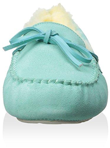 Australia Luxe Collettiva Prostituta Pantofola Turchese