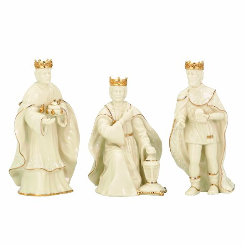 Lenox Innocence Nativity The Three Kings