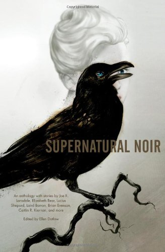 Supernatural Noir pdf epub