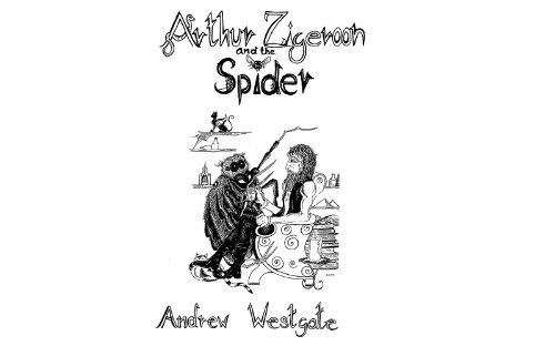 Arthur Zigeroon and the Spider