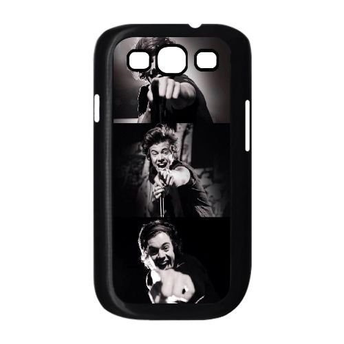 watch 99c4f 66f1e Amazon.com: Harry styles Cell Phone Case for Samsung Galaxy S3 I9300 ...