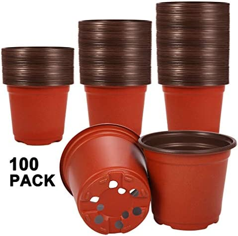 Akarden Plastic Nursery Container Starting product image