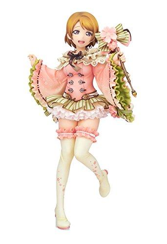 ラブライブ!スクールアイドルフェスティバル 小泉花陽 3月編 1/7 完成品フィギュア B071WN6WPN