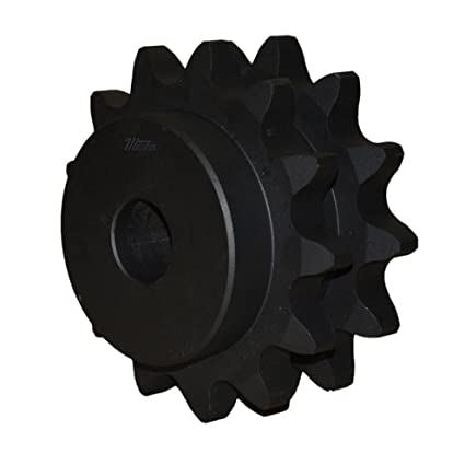 D/&D PowerDrive 400-S14M-1890 Timing Belt Rubber
