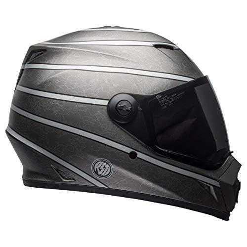 Bell MX-9 Adventure MIPS Off-Road Motorcycle Helmet (RSD Matte Max, - Racing Bell