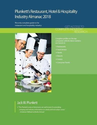 Plunketts Restaurant  Hotel   Hospitality Industry Almanac 2018  Restaurant  Hotel   Hospitality Industry Market Research  Statistics  Trends   Leading Companies  Plunketts Industry Almanacs