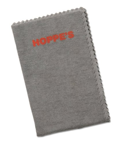 Hoppe's No. 9 Silicone Gun And Reel Cloth from Green Supply