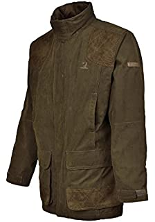 8c9202f943de0 Percussion Marly Hunting Jacket - Khaki - L-3XL (Shooting/CountryLife)