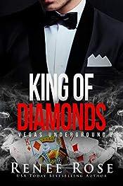 King of Diamonds: A Mafia Romance (Vegas Underground Book 1)