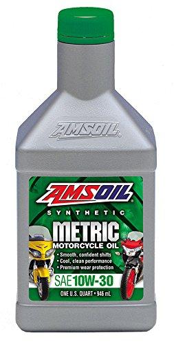 amsoil motorcycle oil - 9