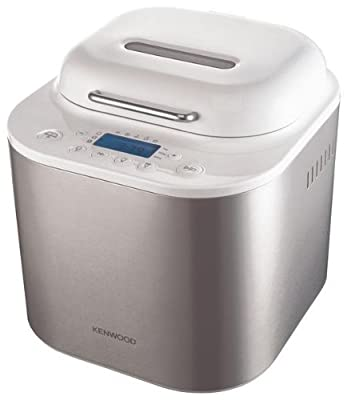 Kenwood BM366 Bread Maker 220-240 Volt/ 50-60 Hz (INTERNATIONAL VOLTAGE & PLUG) FOR OVERSEAS USE ONLY WILL NOT WORK IN THE US, OUR PRODUCT ARE BRAND NEW, WE DO NOT SELL USED OR REFERBUSHED PRODUCTS.