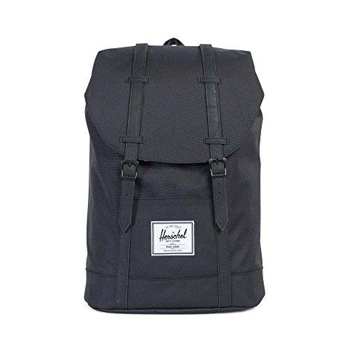 Herschel Retreat Backpack, Black
