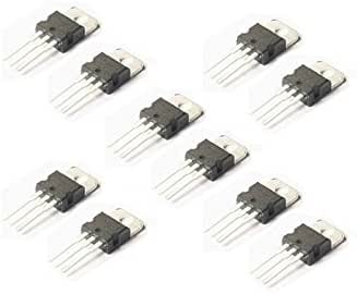 Quickbuying 50pcs L7809 7809 Voltage Regulator 9V 1.5A TO-220 New