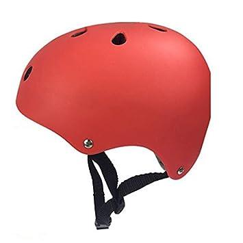 BMX Bike Skate Multi-Sport Helmet Cycling Bicycle Crash Helmets for Adult Kids Skateboard Cycling Skate Scooter EDTara