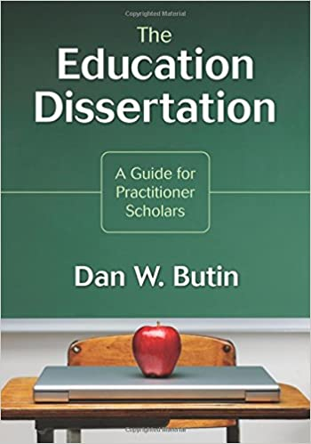 Dissertation educational leadership management