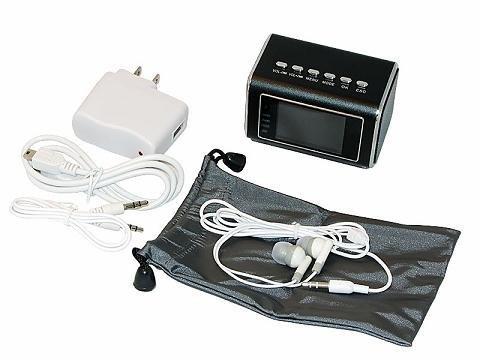 Mantel Clock Hidden Camera - Mantel Clock Hidden Camera Portable Recorder with Aluminum Alloy Shell , Electronics & computer