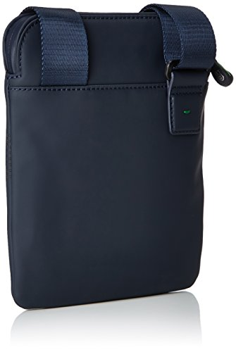 x cm Bag R T Navy H Zip Men's Shoulder Pixel 1x24x20 BOSS Green Env Blue B s 6fTTRnq