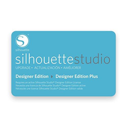 Silhouette Studio Designer Edition to Designer Edition PLUS by Silhouette America