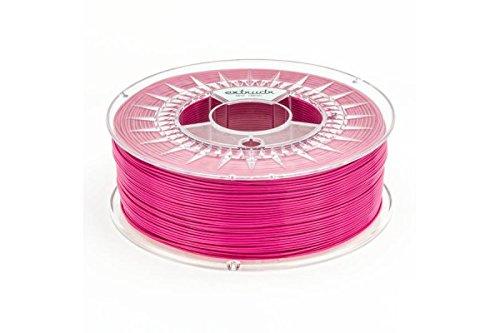 Extrudr® PETG ø1.75mm (1.1kg) NEON GRÜN - 3D 3D 3D Drucker Filament - Made in EU - höchste Qualität zum fairen Preis  B071QZVK5Z Filament-3D-Druckmaterialien dadf0e