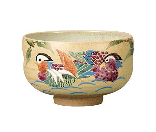 KUTANI Ware Matcha Bowl mortar by Watou.asia (Image #1)