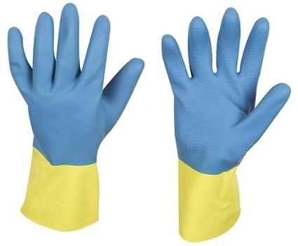 la più grande selezione Super carino acquista l'originale stronghand 0456-11 - Guanti di protezione da agenti chimici ...