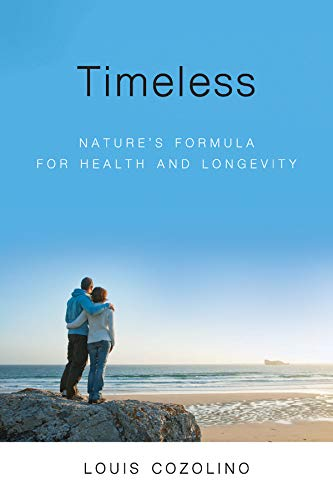 Timeless: Nature's Formula for Health and Longevity pdf