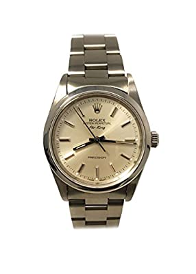 Rolex Air-King swiss-automatic mens Watch 14000 (Certified Pre-owned)
