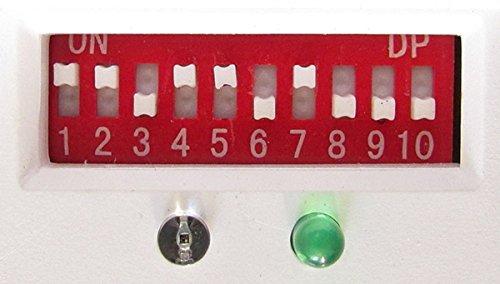 Plafoniere Per Condomini : Plafoniera led da soffitto 16w con sensore microonde movimento