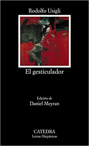 Usigli El Gesticulador Ebook Download