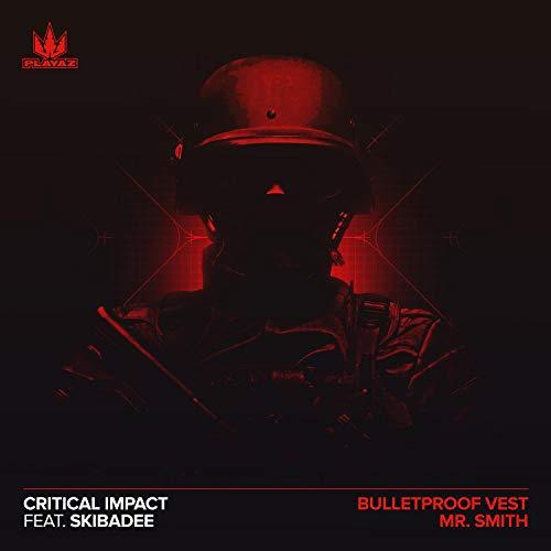 (Bulletproof Vest / Mr Smith)