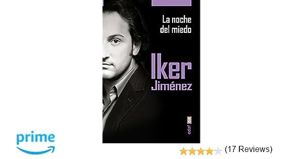 LA NOCHE DEL MIEDO (Mundo Mágico Y Heterodoxo): Amazon.es ...