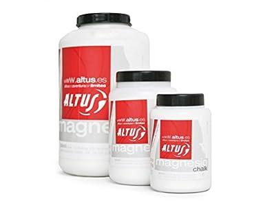 ALTUS Magnesio 25 - Bote, Unisex, Talla única