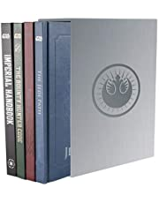 Star Wars: Secrets of the Galaxy Deluxe Box Set
