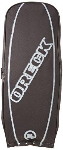 Oreck 75645-21 Cloth Bag, Outer Zipper W/Fill Tube 3120HH