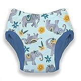 Thirsties Reusable Cloth Potty Training Pant Large - Elefantabulous: more info