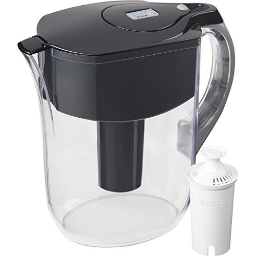 Brita Grand Water Filter Pitcher by Brita