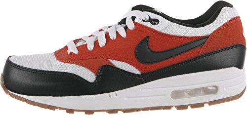 Nike Air Max Essential Herrenschuhe Weiß, Orange