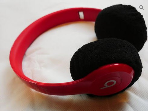 Universal Headphone Covers (Standard size)