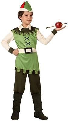 Atosa - Disfraz de arquero para niño, talla XL (2_10005891 ...