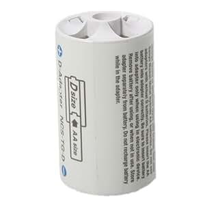 yocitoy 5AA a 1D Tamaño Batería Adaptador Convertidor Soporte Mezclador caso caja