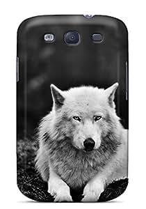 StellaWKeller Slim Fit Tpu Protector CJwppZL7246jWkUP Shock Absorbent Bumper Case For Galaxy S3