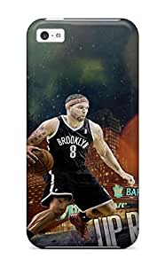 New Style brooklyn nets nba basketball (51) NBA Sports & Colleges colorful iPhone 5c cases