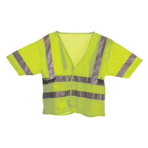 Medium Regular Hi Visibility - 9